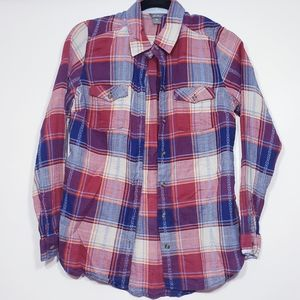 Eddie Bauer Button Down Shirt